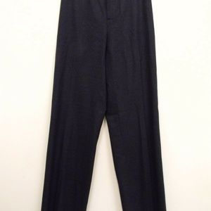 St John Collection 2 Gray Wool Pants